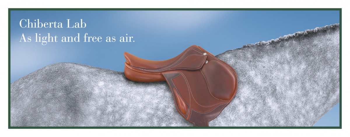 Made-to-measure saddles, second-hand saddles and accessories